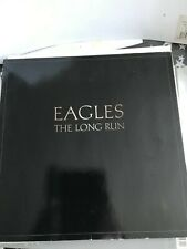 Eagles, the long run, LP - 33 tours