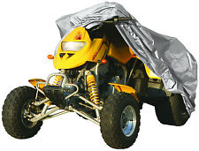 ATV Quad Bike COVER Water Resistant Dust PROTECTOR by Qtech - LARGE