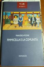 PIMMICELLA E LA COMUNITà - FRANCESCA PICONE - NAVARRA -2010 - M