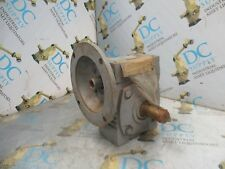 INDIANA POWER TRANSMISSION SYSTEM IPST IC60 60:1 0.66 HP GEAR REDUCER