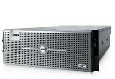 DELL POWEREDGE R900 4RU SERVER 8 CORE  E7330 2.4GHz 64GB RAM SAS HDD HALF PRICE