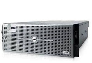 DELL POWEREDGE R900 4RU SERVER 8 CORE  E7330 2.4GHz 64GB RAM SAS HDD HALF PRICE