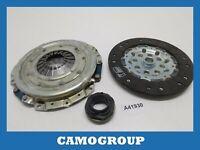 Clutch Set 3 Pieces Valeo For AUDI A4 A6 Volkswagen Passat