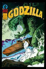 GODZILLA #1, DARK HORSE COMICS, NM 9.4, 1988!