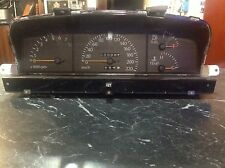 NEW GENUINE HOLDEN COMMODORE VR VS V8 INSTRUMENT CLUSTER SPEEDO DASH V6 CALAIS