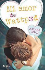 Mi Amor de Wattpad = My Wattpad Love (Paperback or Softback)