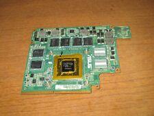 OEM!! ASUS G73SW G73S SERIES NVIDIA GeFORCE GTX 460M VIDEO CARD 60-N3IVG1100-A01