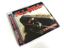 Ill Bill - Is The Future (2003) CD Album Rap Hip Hop