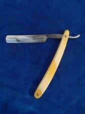 RASOIR - COUPE-CHOUX / Straight razor - SOLINGEN - JOLI / Nice !