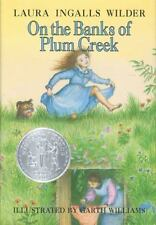 Little House: On the Banks of Plum Creek 4 by Laura Ingalls Wilder (1953,...