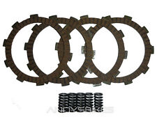 Heavy Duty Cork Clutch Plates Kit and Springs to fit CPI SM50 SM SX50 SX 50 50cc