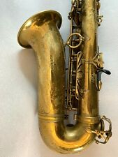 Saxophon saxophone Alto Selmer Mark VI  5 nr. - 69238 - to high  F# !!!