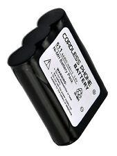 Cordless Home Phone Battery 800mAh 3.6V For Panasonic P-P511 ER-P511 TYPE 24