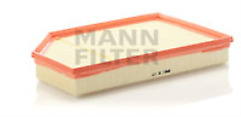 Genuine MANN C35177 High Quality Air Filter Volvo S60 S80 V60 V70 XC60 XC70