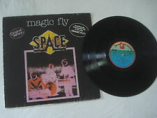 SPACE - MAGIC FLY - LP