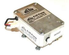 MIL-RAM 27-2008-24 E/M PUMP 24 VDC