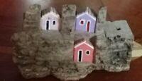 Driftwood Village Houses