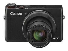 Canon PowerShot G7X 20.2MP Cámara Digital Nueva