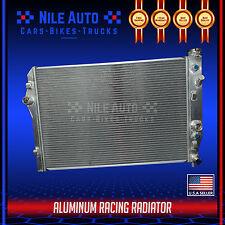 2 ROW RACING ALL ALUMINUM RADIATOR FOR 96-02 CHEVY CAMARO/PONTIAC FIREBIRD