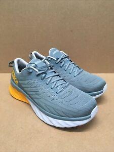 Hoka One One Men's Arahi 4 Running Shoes - UK Size 10.5