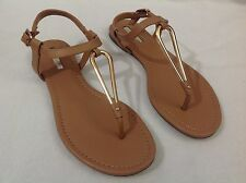 6ba2f117449 BCBGeneration Women s Casual Gladiator Sandals   Flip Flops for sale ...