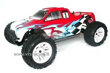 MONSTER TRUCK 1/10 OFF-ROAD SCOPPIO GO.18 2 MARCE 4WD RTR RADIO 2.4GHZ VRX