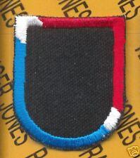 187th Pathfinder Infantry Airborne beret flash patch #1