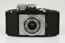 Agfa quilates KB-buscador cámara con Rapid película con igestar 6,3/5,5cm #ez3745