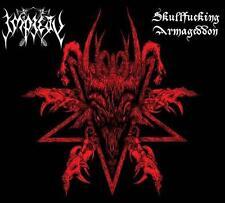 Impiety - Skullfucking Armageddon CD 2011 reissue digi death metal thrash