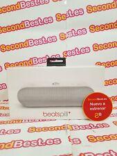 Lautsprecher Beats Pill+ White Bluetooth