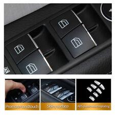 7 X für Mercedes-Benz W204 W166 W212 E C GLK Ml Gl-Klasse Tür Halter Styling