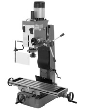 Model G0519Mill/Drill/Tapping Machine