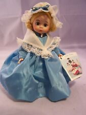 "Madame Alexander International Collection 8"" Doll - USA - Previously Owned"