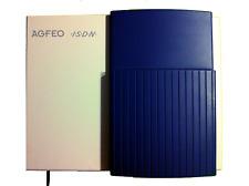 AGFEO AS40P AS 40P  ISDN Anlage Telefonanlage Ver.Firmware 9.2b (P400-1) #200