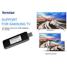 Wis 12 abgnx Wis 09 ABGN Wireless LAN USB Adaptador Wifi Para Samsung Smart Tv 802.11