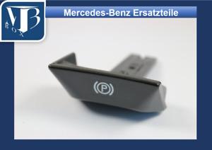 Original Mercedes-Benz R129 Griff für Feststellbremse, Handbremse