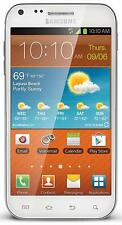 Boost Mobile Samsung Galaxy S2 S II SPH-D710 White 16GB 8 MP Very Good Condition