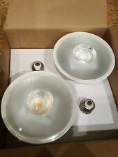 4 pack EcoSmart 90-Watt Equivalent PAR38 Non-Dimmable Flood LED Light Bulb