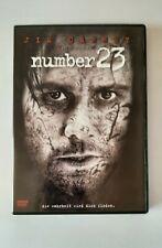 Number 23 DVD Zustand Gut