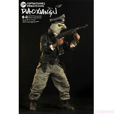 TOYSCITY 1/6 Synthetisches Menschliches Series Diao Xiang U Figure IN STOCK