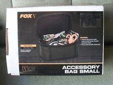 Fox R-Series Accessory Bag Small Carp Fishing