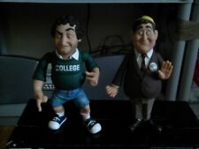 Mezco Animal House: Bluto & Flounder Movie Action Figures Lot