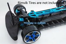 RC Plastic Body frame1:10 RC Model RTR Pro HSP Racing On-Road Drift Touring Car