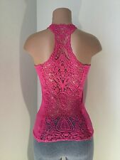 Bia activewear Sports  Colombian women's Gym lace top fitness brazil  One size