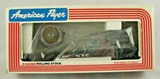American Flyer by Lionel #6-49001 NYC Operating Searchlight Car MIB 1990