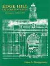 Edge Hill University College, Excellent, Books, mon0000151557