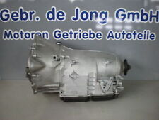 Automatikgetriebe Mercedes W203, W211, E240 - 722696 überholt inkl.Wandler -TOP-