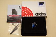 NEW Ortofon 2M Blue MM Phono Turntable Cartridge - Never used