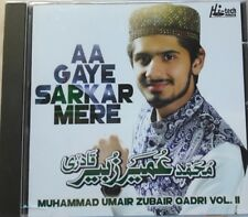 AA GAYE SARKAR mere-muhammad umair Qadri Vol. 11