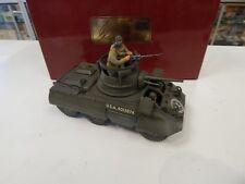 Britains WW11 US Greyhound Armoured Car